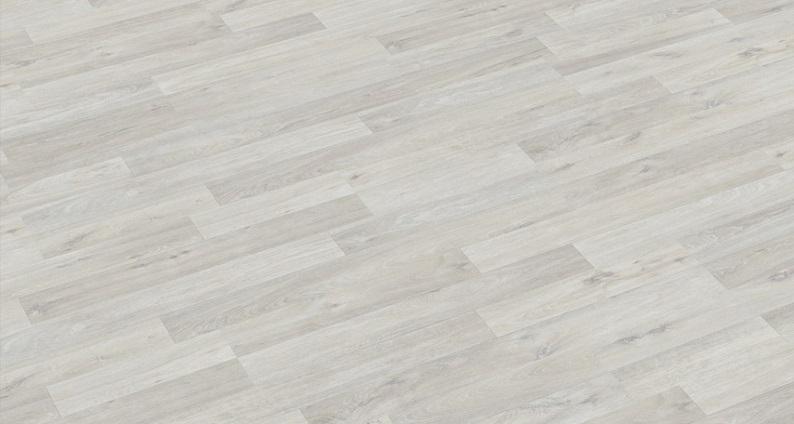 Laminátová plovoucí podlaha ROOMS STUDIO - Dub elegantní bílý R0827