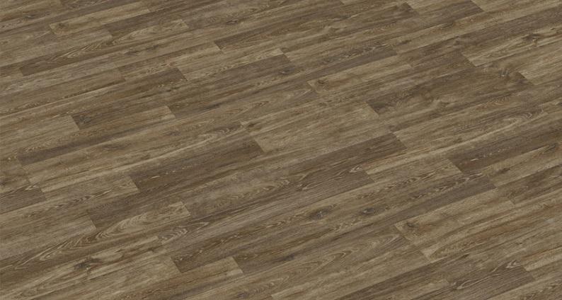 Laminátová plovoucí podlaha ROOMS STUDIO - Dub elegantní tmavý R0828