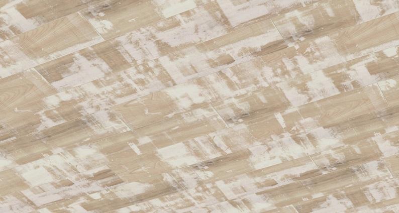 Laminátová plovoucí podlaha ROOMS LOFT - Borovice světlá R1008