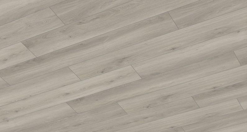 Laminátová plovoucí podlaha ROOMS LOFT - Dub stříbrný R1009
