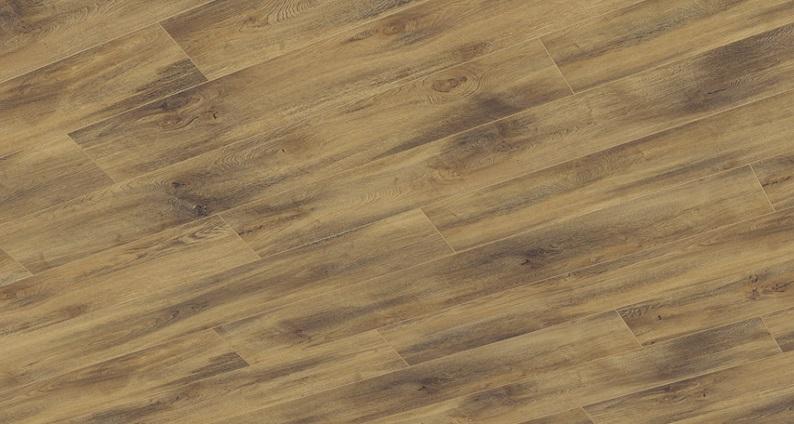 Laminátová plovoucí podlaha ROOMS LOFT - Dub pálený R1011