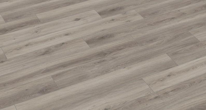 Laminátová plovoucí podlaha ROOMS PENTHOUSE - Dub titanový R1211