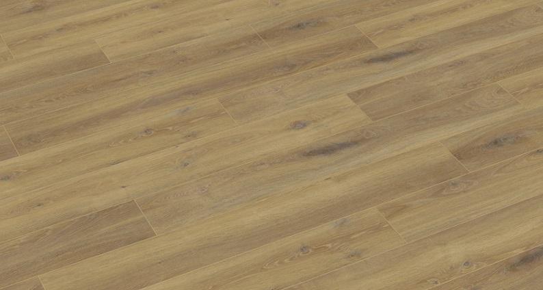 Laminátová plovoucí podlaha ROOMS PENTHOUSE - Dub přírodní R1212