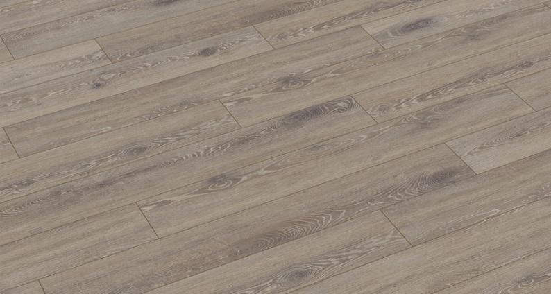 Laminátová plovoucí podlaha ROOMS PENTHOUSE - Dub tmavý vápněný R1213