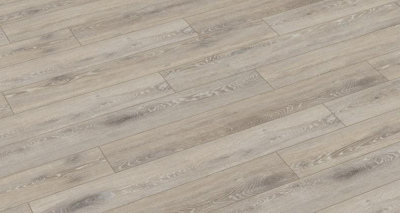 Laminátová plovoucí podlaha ROOMS PENTHOUSE - Dub titanový vápněný R1214