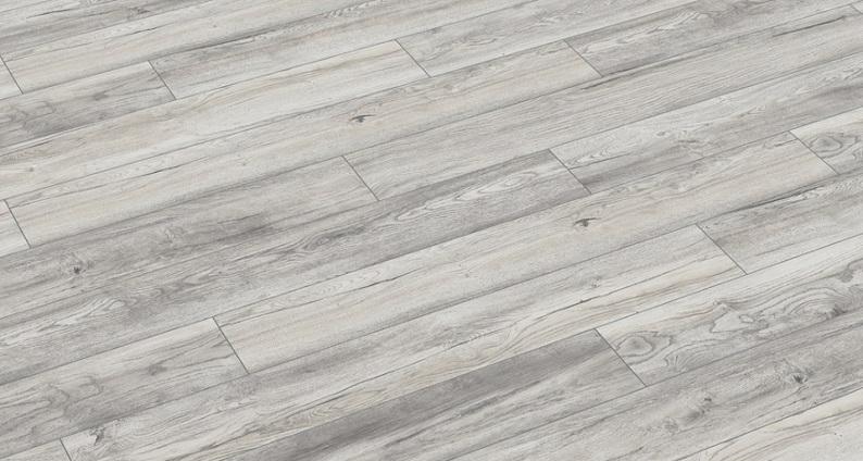 Laminátová plovoucí podlaha ROOMS PENTHOUSE - Dub bílý R1215