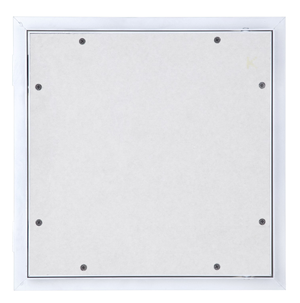 Revizní dvířka, klapka do sádrokartonu - 300x300 - GKB 12,5