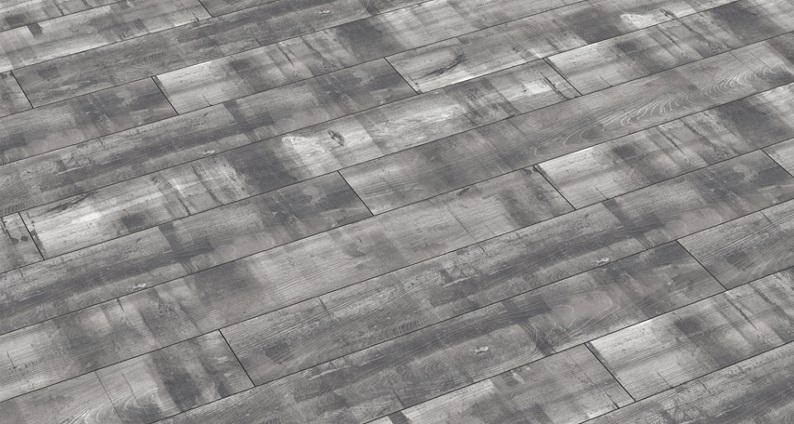 Laminátová plovoucí podlaha ROOMS SUITE - Jasan design RV807 - šíře 193mm