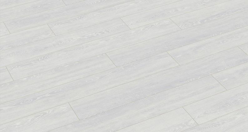 Laminátová plovoucí podlaha ROOMS SUITE - Dub bílý vápněný RV811 - 157mm
