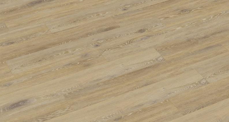 Laminátová plovoucí podlaha ROOMS SUITE - Dub přírodní vápněný RV813 - šíře 193mm