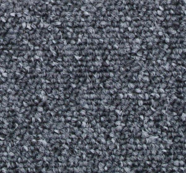 Zátěžový koberec COBALT šedý - 342