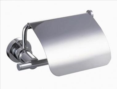 Držák toaletního papíru Soft s krytem - SOF25NEW