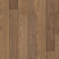 Podlaha laminátová plovoucí Egger FLOORCLIC Solution 31 Ořech přírodní F 75089