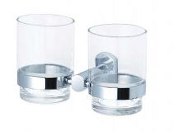 Spirit Dvojitý držák skleniček - SPI47