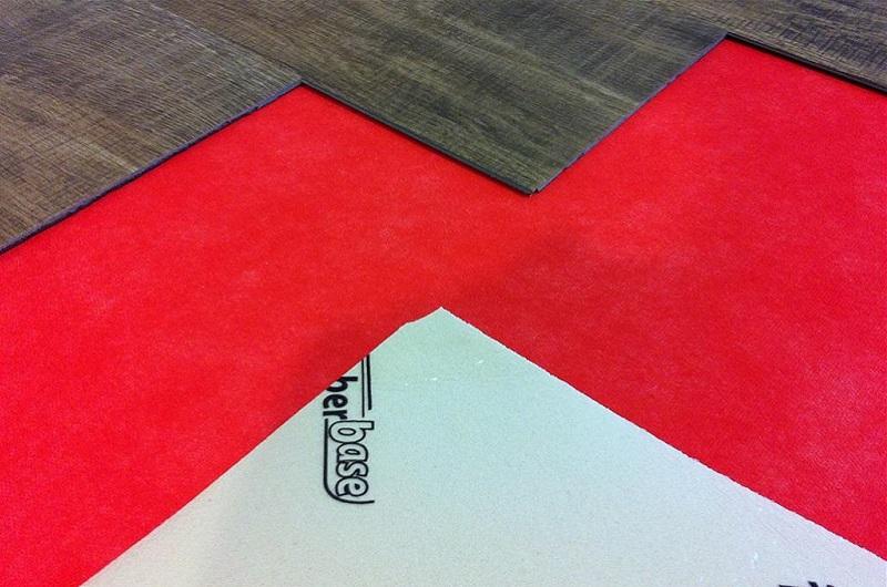 Podložka Timberbase Plus 1,5 mm (cena za m2)