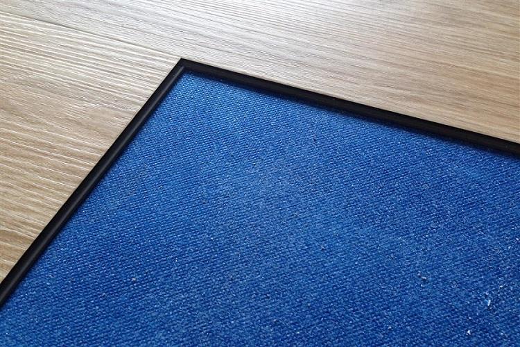 Podložka pod LVT Timberbase Basic 1,0 mm (cena za m2)