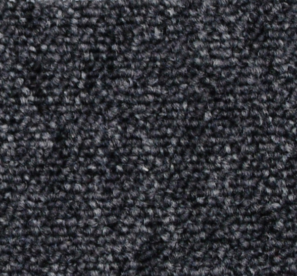 Zátěžový koberec COBALT tm.šedý - 350