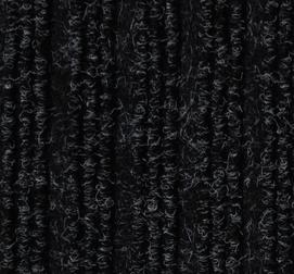 Čistící zóna TRILINE černá - 3000 GEL
