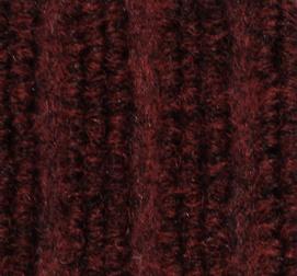 Čistící zóna TRILINE červená - 3002 GEL