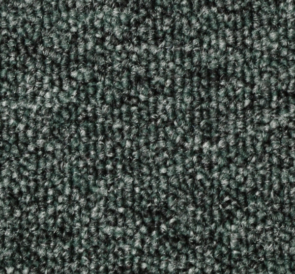 Zátěžový koberec COBALT zelený - 370
